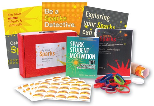Igniting Sparks Kit