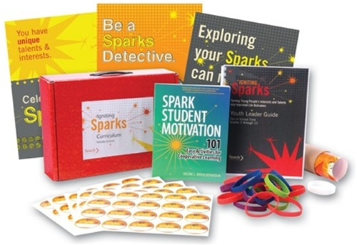 Igniting Sparks Kits