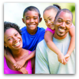 Don't Forget the Families Webinar