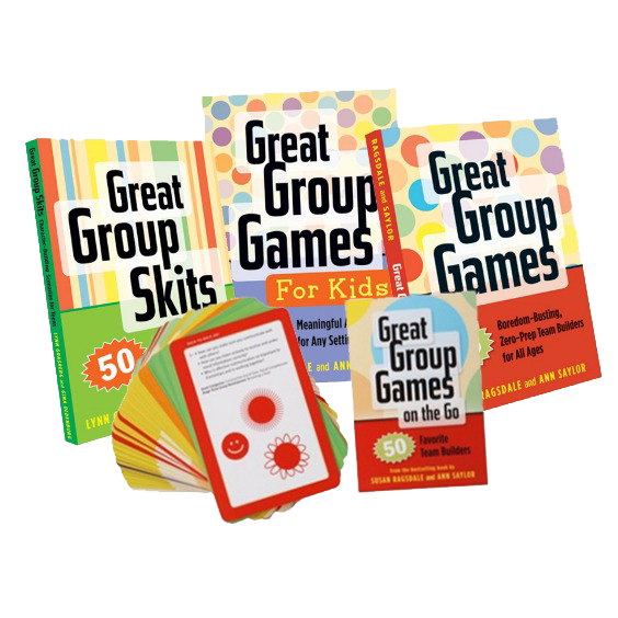 Great Group Games Collection