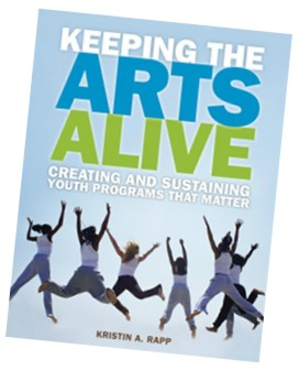 Keeping the Arts Alive