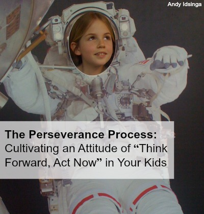 The Perseverance Process Webinar Series