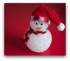 Nine Ways to Build Assets During the Holiday Season