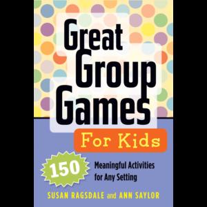 Great Group Skits : 50 Character-Building Scenarios for Teens
