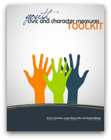 Youth Civic Character Measures Toolkit