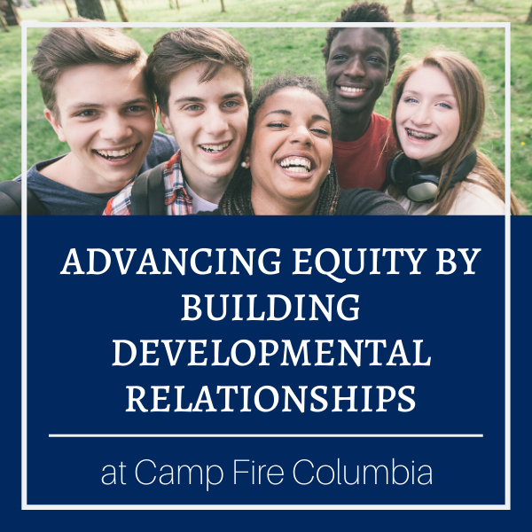 equity in developmental relationships