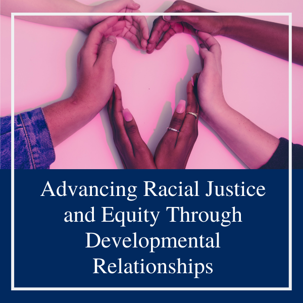 advancing justice and equity